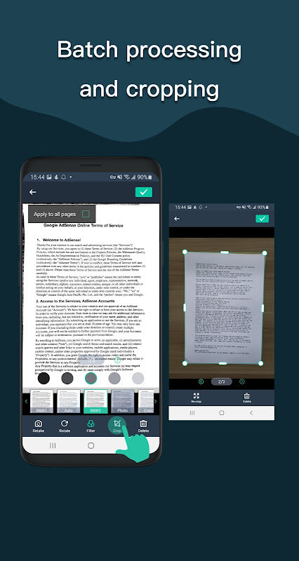 Pdf Scanner App For Android