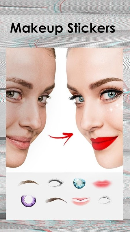 Download Photo Makeup Editor For Android