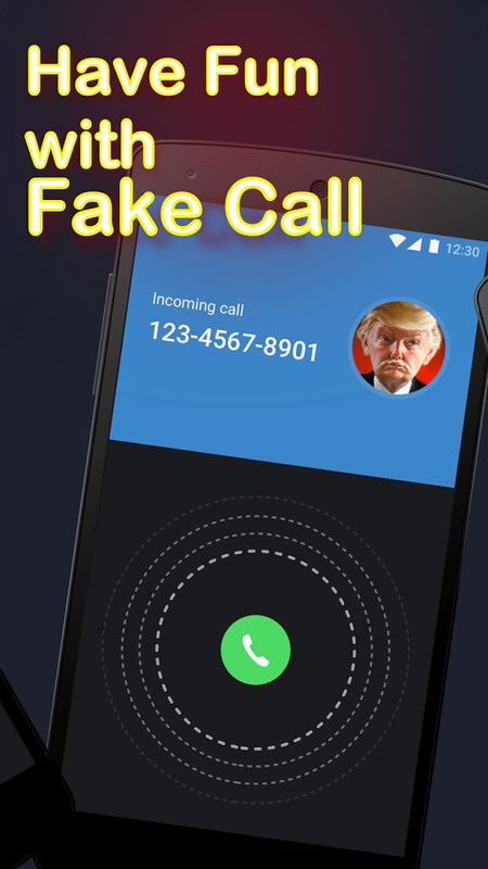Caller Screen-HD Call Screen Theme Changer App Free Android