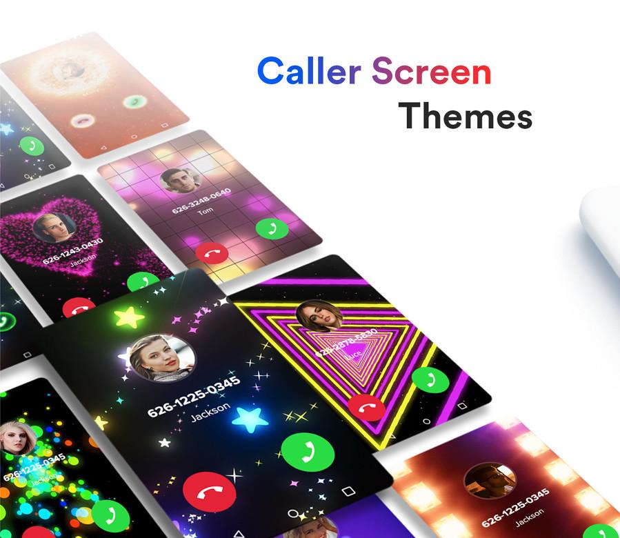 AIR Launcher - Theme, Live Wallpaper, Call Screen Free
