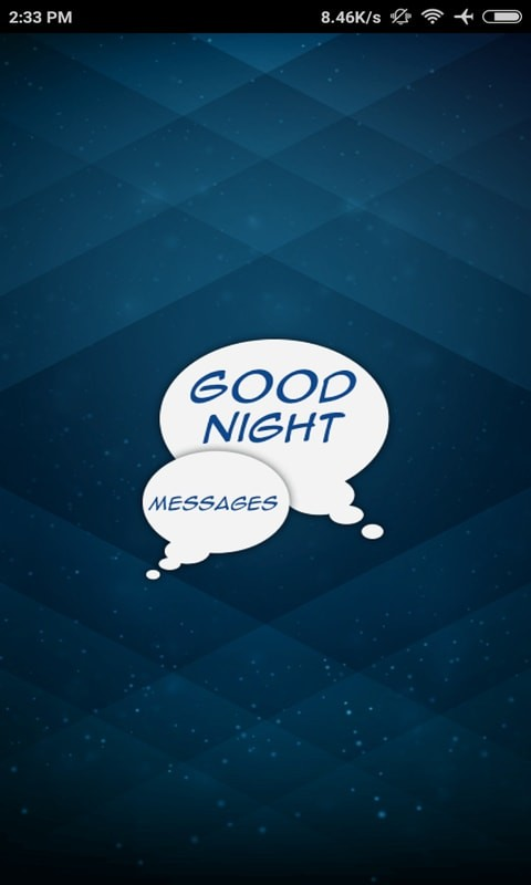 New Good Night Messages Free Android App download - Download the