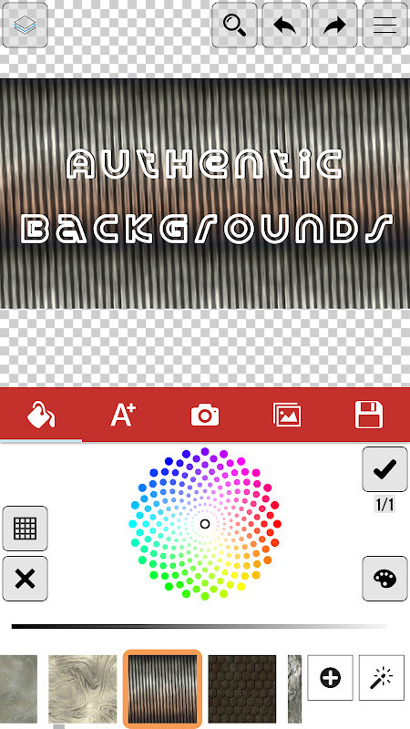 Thumbnail Maker Free Android App download - Download the