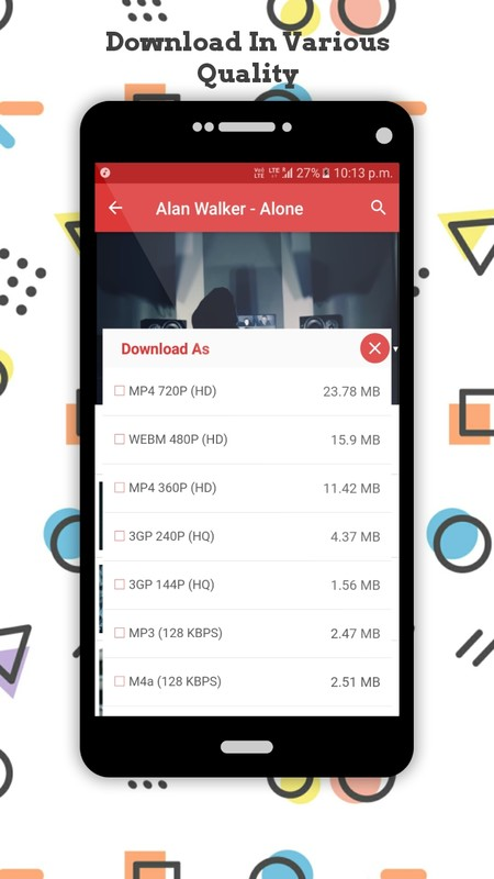 Ucmate Video Downloader Free Android App download - Download the