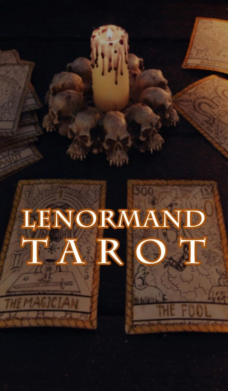 My Tarot App: 2018 Card Reading Free Android App download