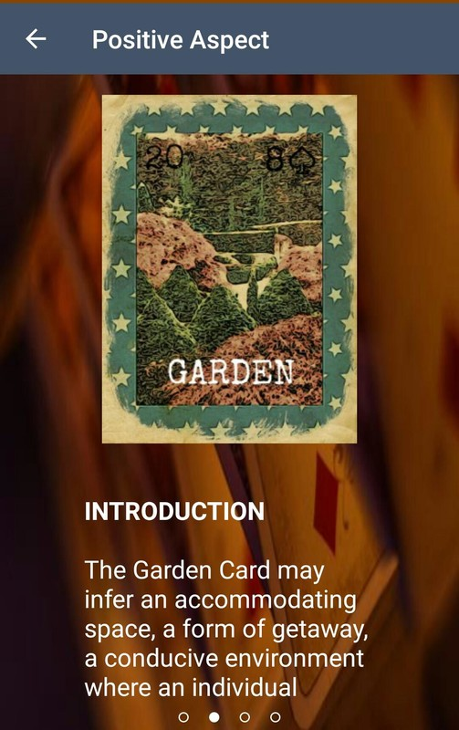 My Tarot App: 2018 Card Reading Free Android App download - Download