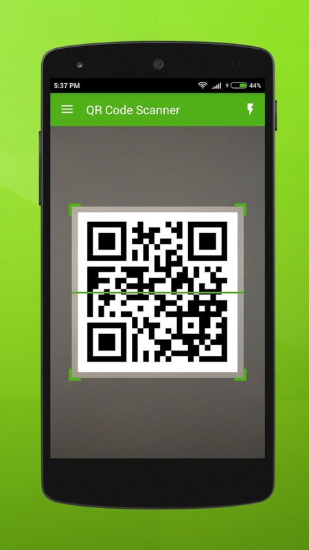 QR Code Scanner is the most expert scanner and barcode reader Free