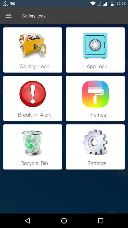 Video lock app free Download 100% WORKING