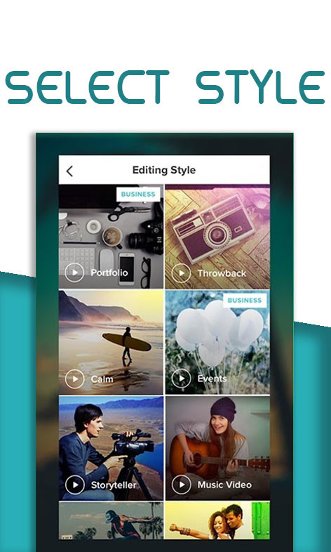 reverse video android app download