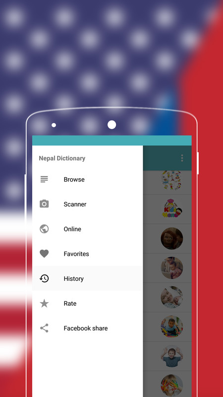Mongolian To English Dictionary Free Android App download - Download
