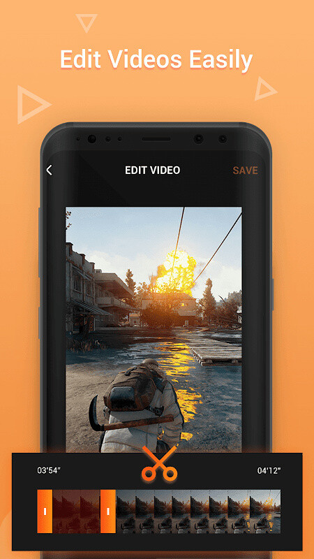 Capture Recorder - Video Editor, Screen Recorder Free Samsung Galaxy
