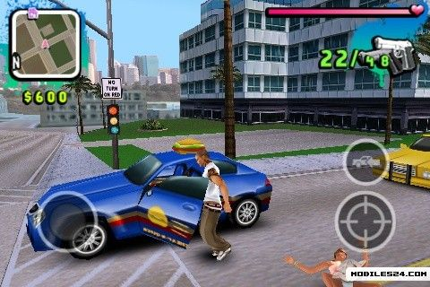 gangstar game free download