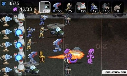 Man or Monster - A free Action Game - Play Free Online Games