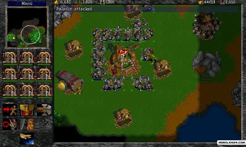 warcraft 2 apk free download