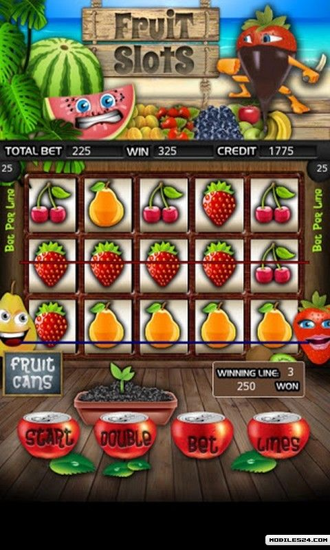 free fruit machine game download