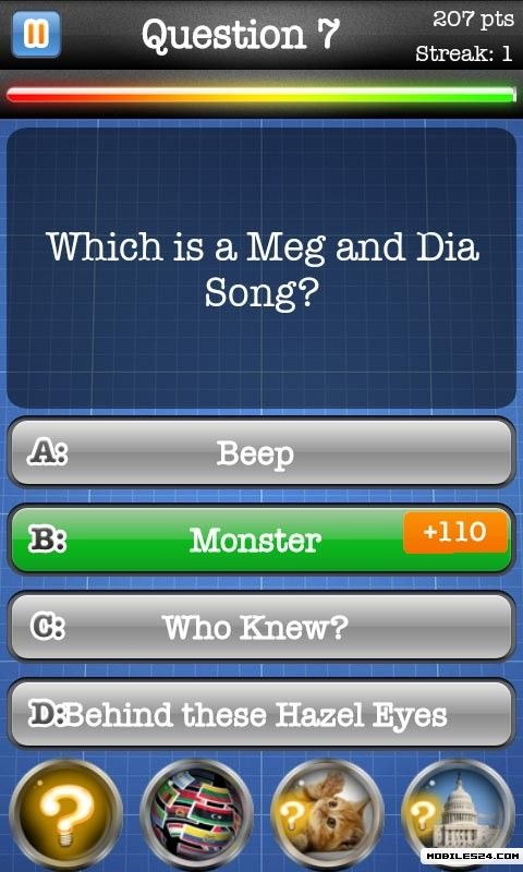 2000s Music Quiz Free Android Game Download Download The Free