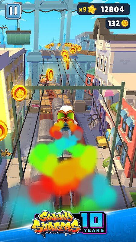 download free games for kids subway surfers
