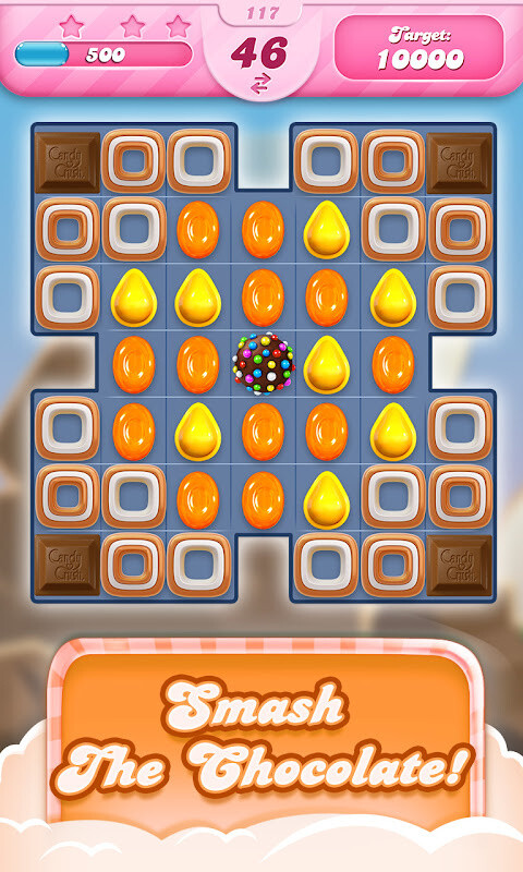 Candy Crush Saga Free Android Game download - Download the ...