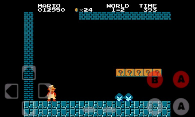 Super Mario Bros 1-3 Free Android Game download - Download