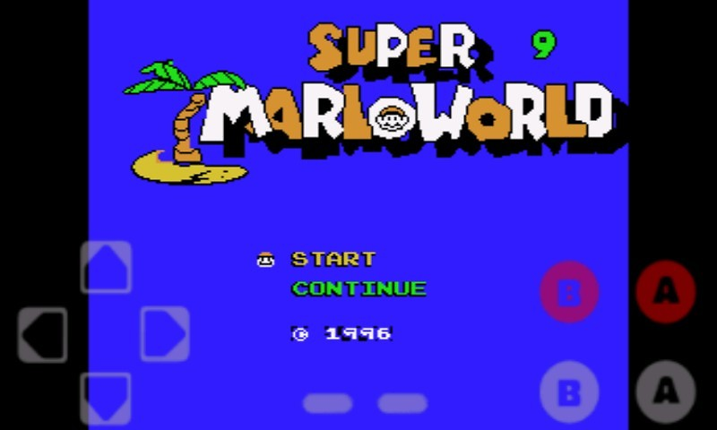 download game mario bross gratis untuk laptop