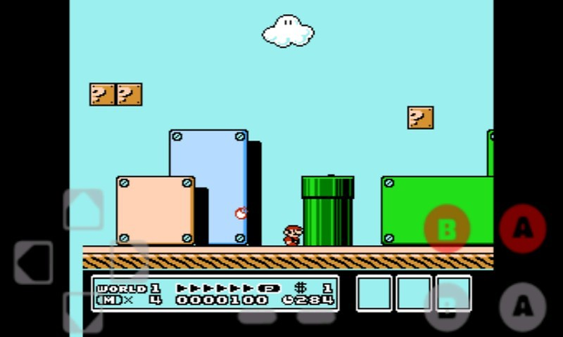 Super Mario Bros 3 Free Android Game download - Download the Free