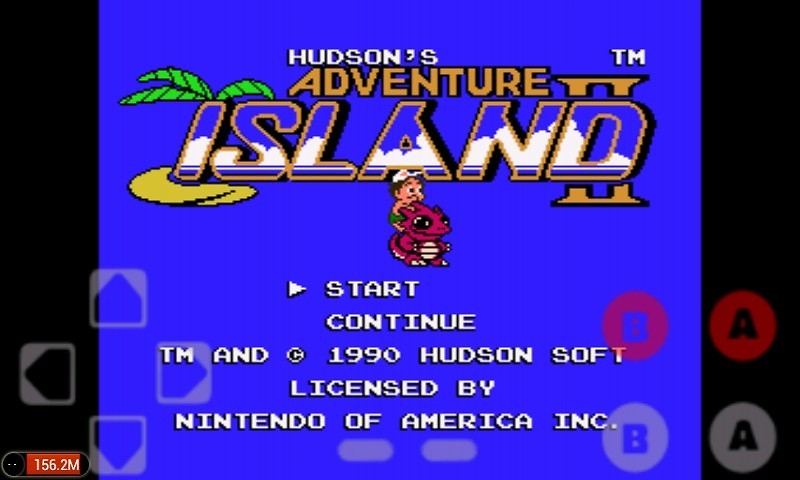 Adventure Island 1-4 Free Android Game download - Download the Free