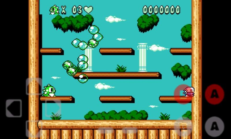 puzzle bobble game free download for pc full version