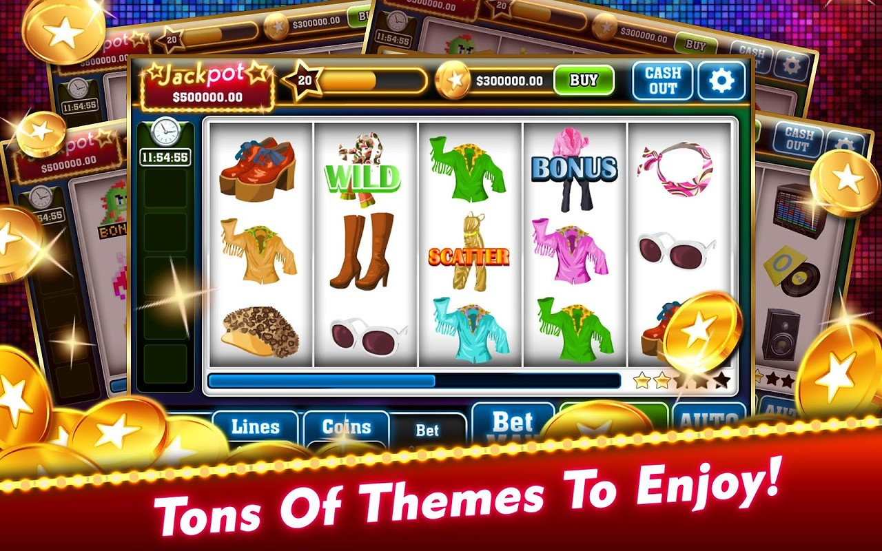 Facebook Slots - 5 Most Popular Facebook Slots You Can Play Free