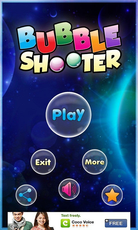 Bubbles for Tablet for Android - APK Download