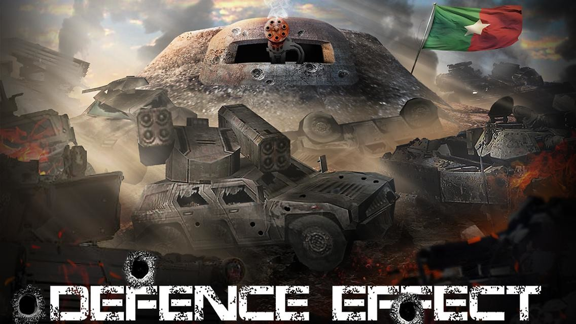 Defence Effect Free Free Android Game download