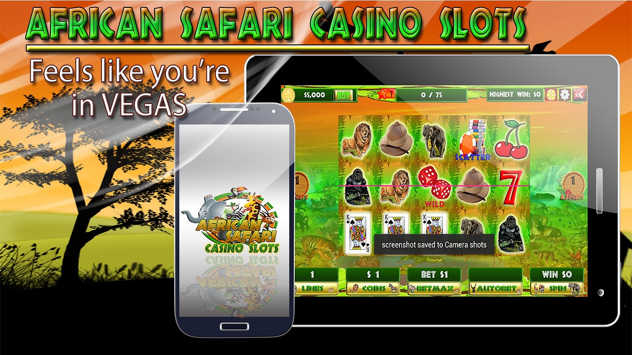 Archibald Africa HD Slot Machine With No Download