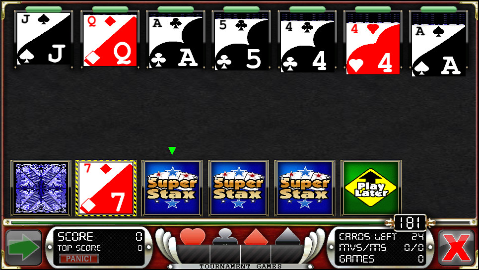 Tournament gambling suncoast casino south africa