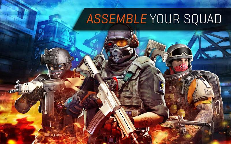 how to play frontline commando