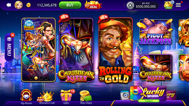 doubleu casino for android tablet