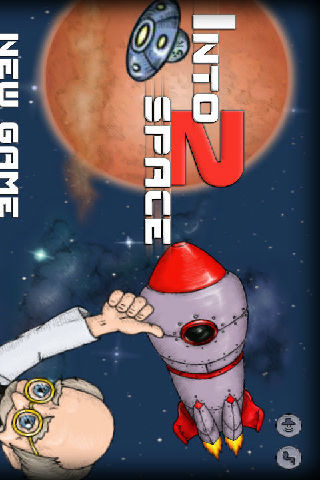 Into Space 2 Free Android Game download - Download the Free