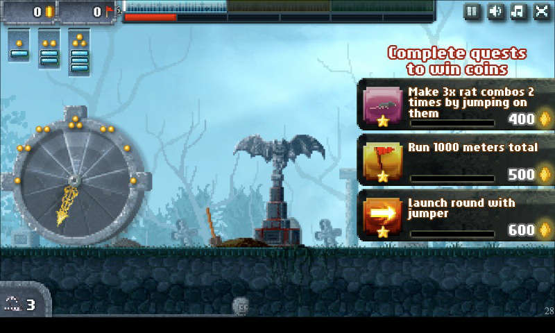Back to zombieland Free Android Game download - Download ...