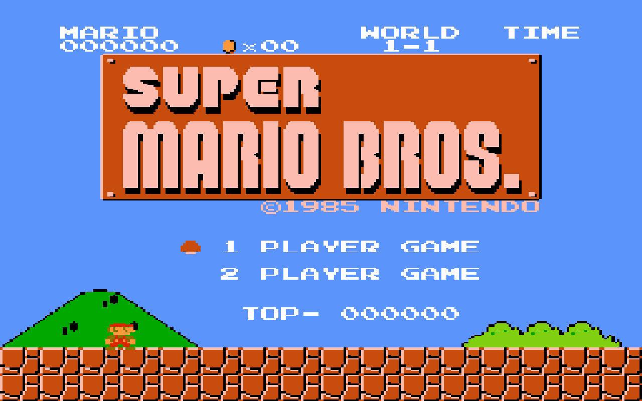 super mario bros apk download
