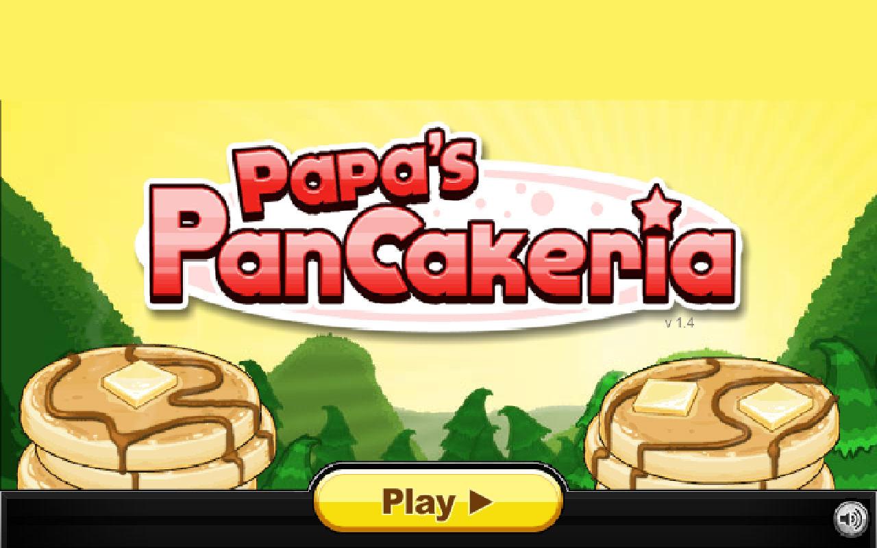 Papa 39 s pancakeria free android game download download - Jeux de cuisine papa louie pancakeria ...