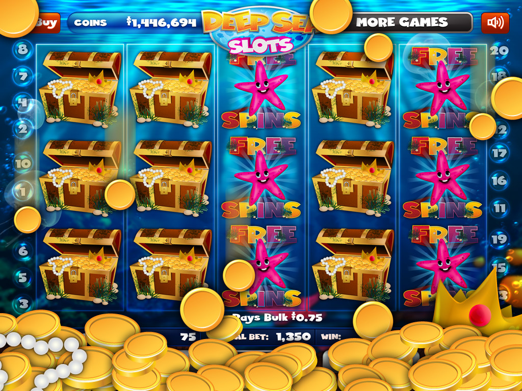 Sea Beauty Slot Machine - Play Now with No Downloads