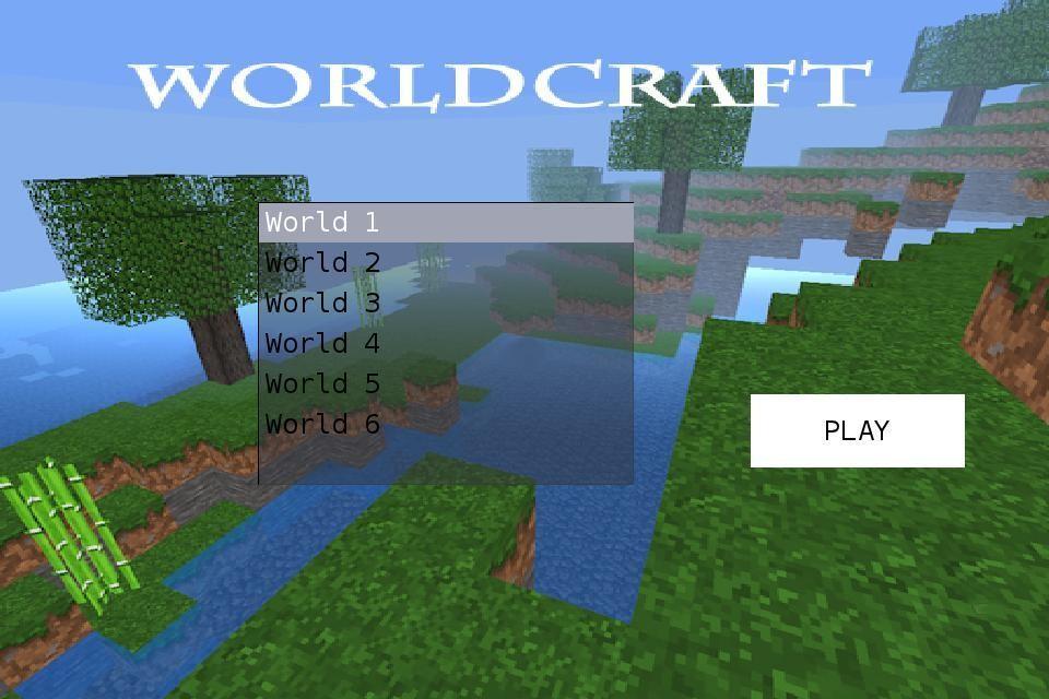 Worldcraft 3