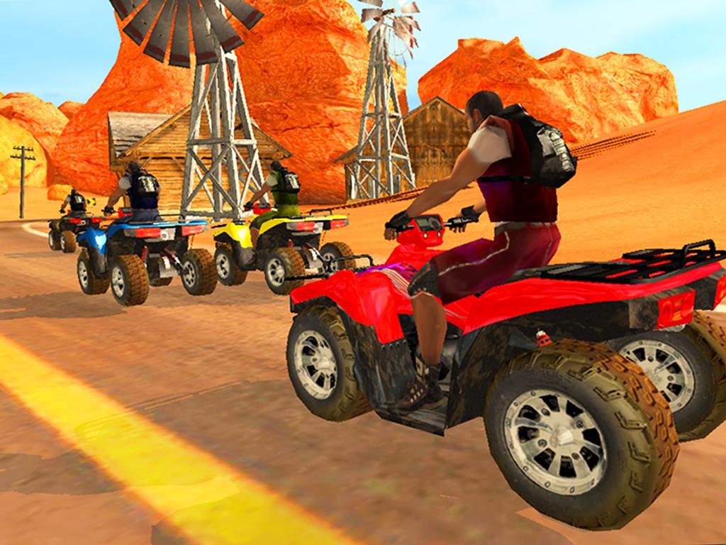 Dust Car Game Soundtrack