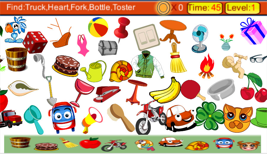 Find The Object Free Android Game download - Download the