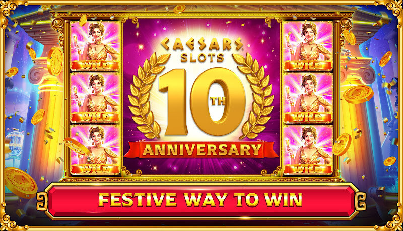caesars palace online casino  games download