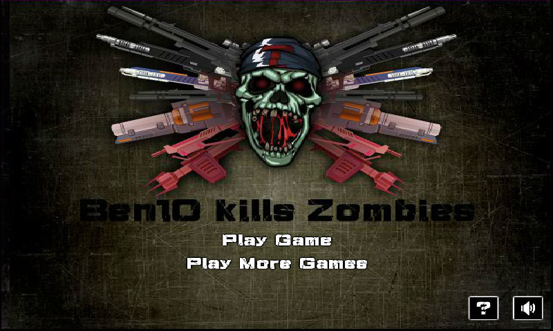 ben 10 kills zombies free android game download download