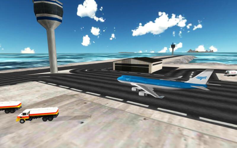 X-Plane Flight Simulator - Apps on Google Play