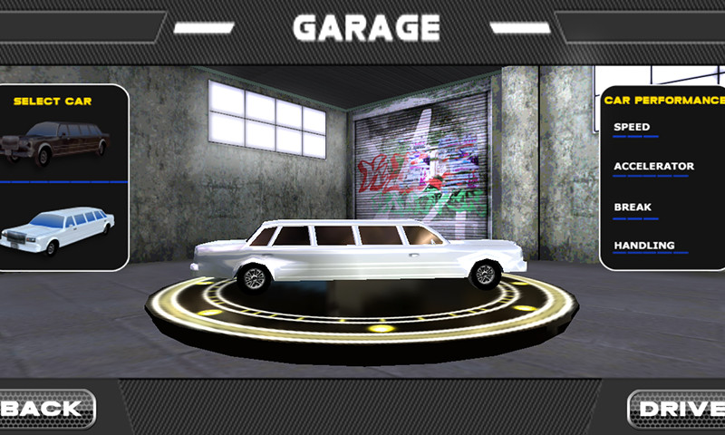 Download Game Java 3D Car Parking