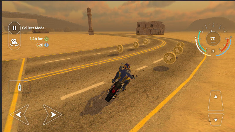 Motorbike driving simulator 3d free android game download download