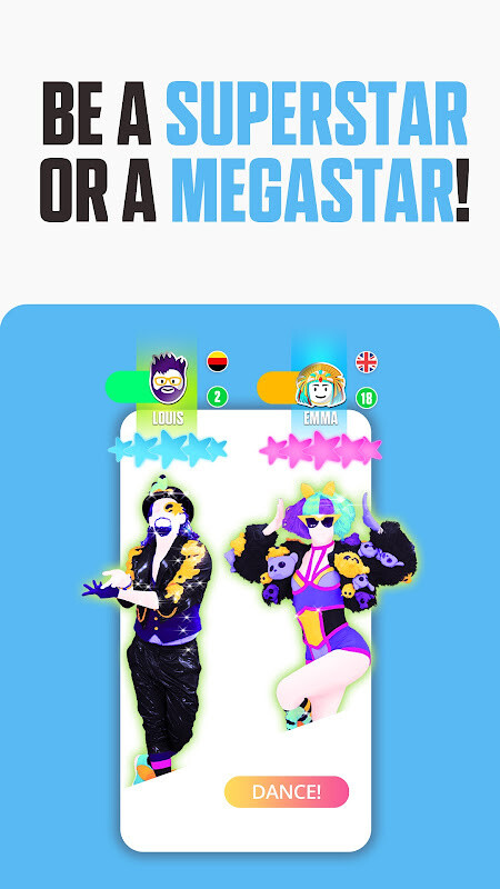 Just Dance Now Free Samsung Galaxy S2 Game download - Download the