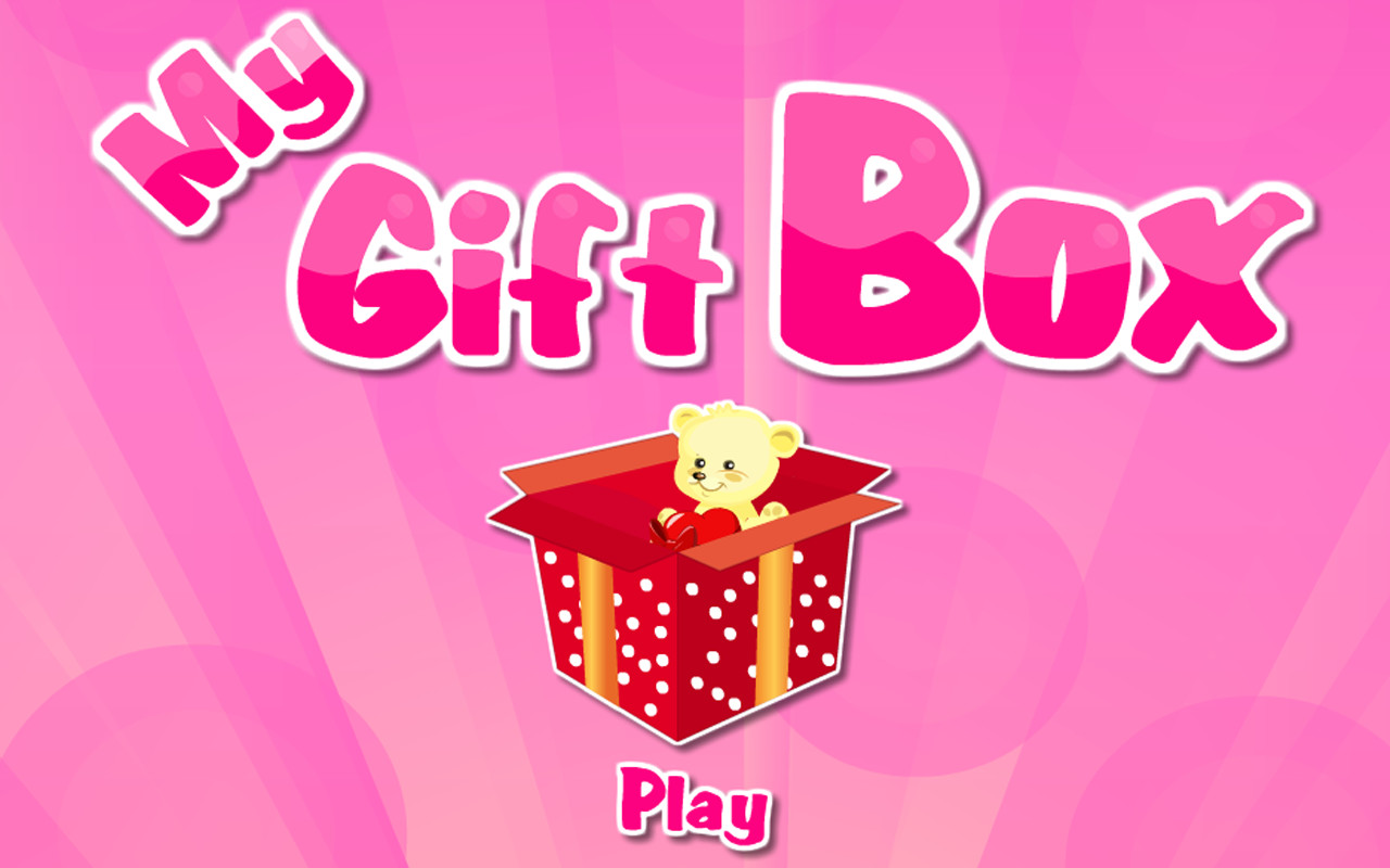 Memory My Gift Box Free Android Game download