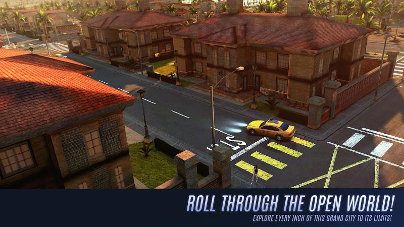 Gangstar Vegas - mafia game Free Samsung Galaxy S2 Game download