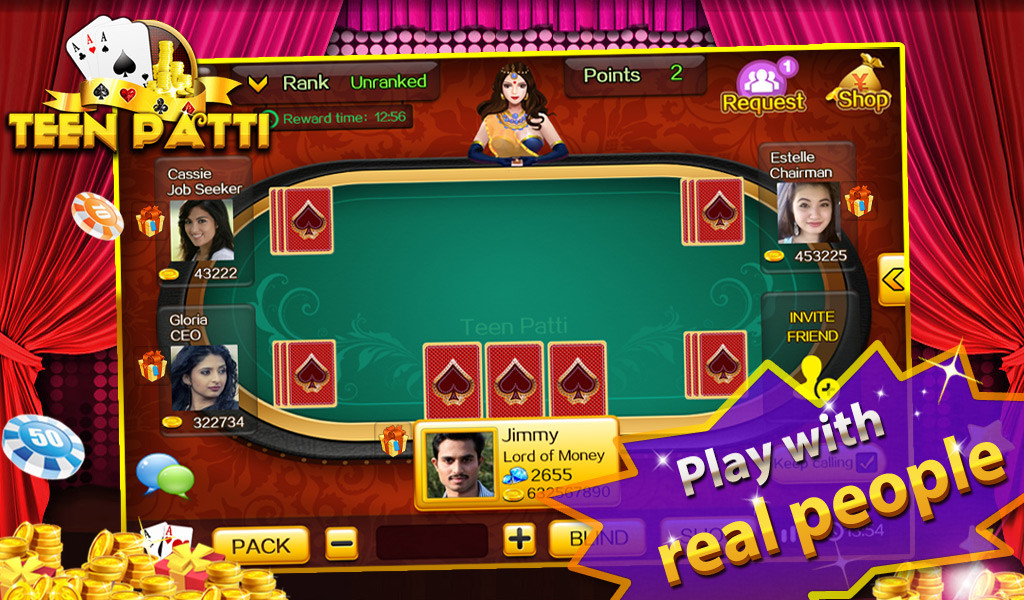 Teen Patti Gold Flush Poker Free Samsung Galaxy Y Game Download Download The Free Teen Patti Gold Flush Poker Game To Your Android Phone Or Tablet